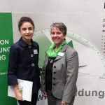 1. Forum Fortbildung BW in Stuttgart – Qualifizierung 4.0 November 2018